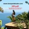 Promotional Bosque del Cabo
