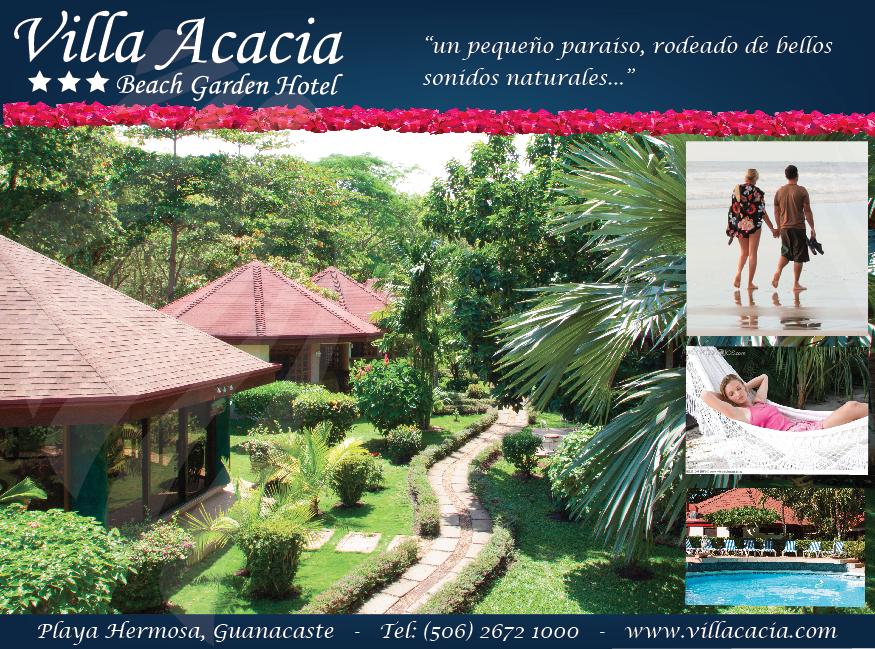 Villas Acacia Costa Rica Corcovado Rent a Car